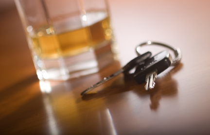 Impaired Driver Crackdown This Halloween