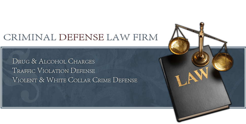 Utah Criminal Defense Law Firm